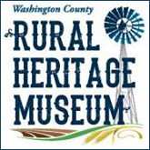 Washington County Rural Heritage Museum